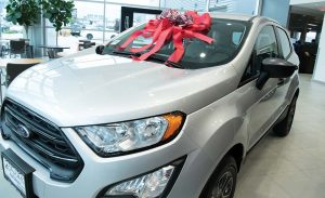 Why You Need a Car Bow For That Big Surprise!